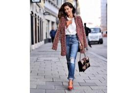 Модные джинсы, тенденции и новинки