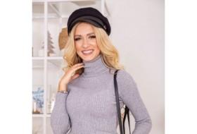 Топ трендов женских свитеров