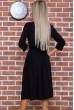 Платье  цвет черный 102R216 недорого