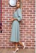 Платье  цвет оливковый 102R216 цена 1409.0000 грн