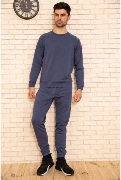 Спортивный костюм мужской 102R175 цвет Джинс