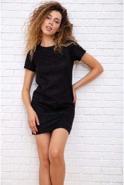 Платье женское 115R901D цвет Черный