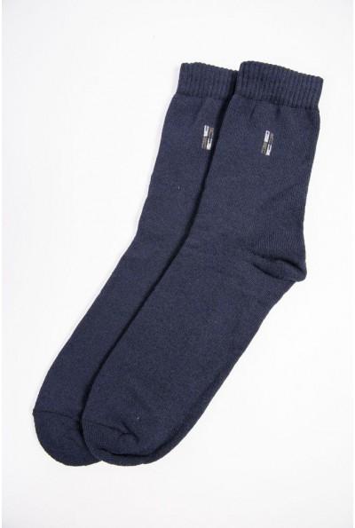 Носки мужские 151R002-1 цвет Темно-синий