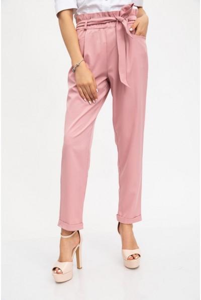 Брюки женские розовые 115R350-1