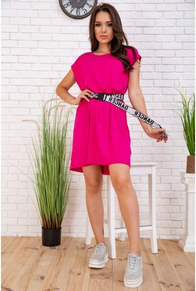 Платье 119R406 цвет Малиновый 54810