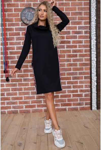 Платье  цвет черный 176R1004 63345