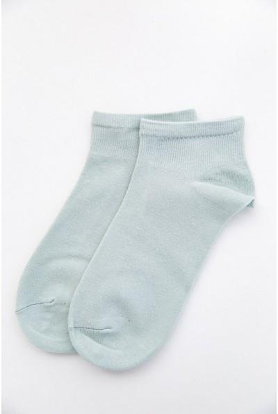 Носки женские 151R2645 цвет Оливковый