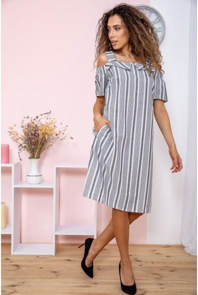 Платье  цвет серый 150R630 65100