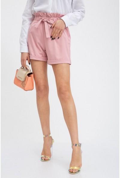 Шорты женские 115R364Y цвет Розовый