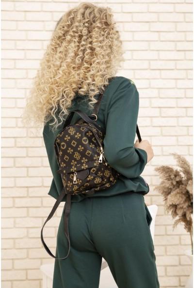 Рюкзак mini 154R003-37-6 цвет Черный 53718