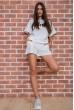 Купить Костюм женский  цвет белый 180R9-1 64313
