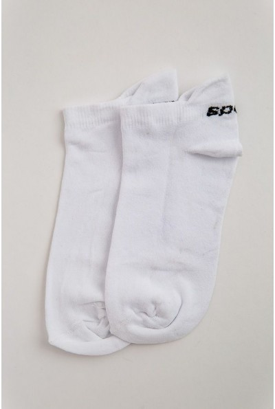 Носки женские 151R013 цвет Белый