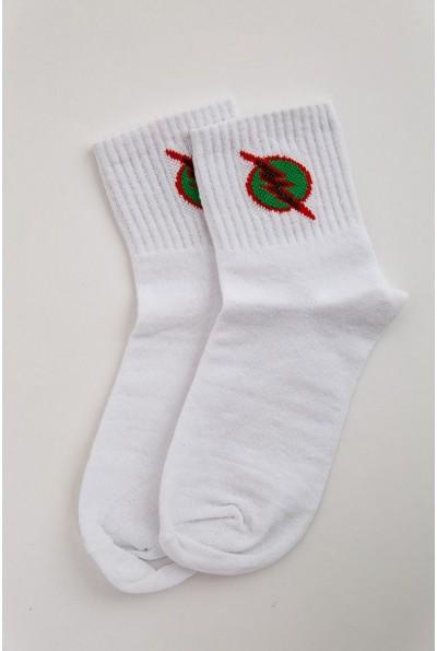 Носки детские 151R005 цвет Белый