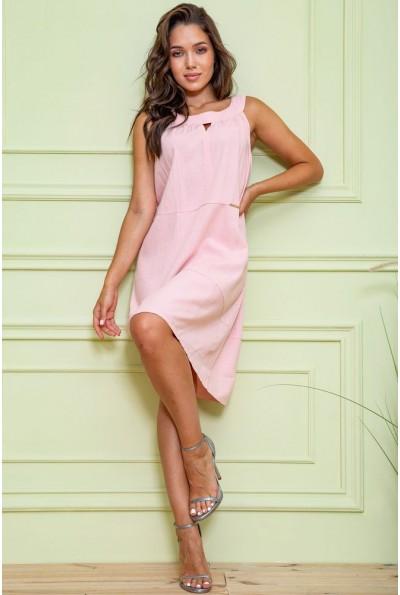 Платье 167R090 цвет Розовый 61148