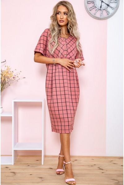 Платье  цвет темно-розовый 150R654 65043