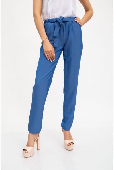 Брюки женские, светло-синие 115R366R
