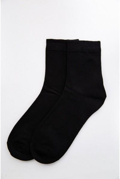Носки мужские 151R933 цвет Черный 37823