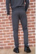 Однотонный мужской спортивный костюм 131R301-08 акция