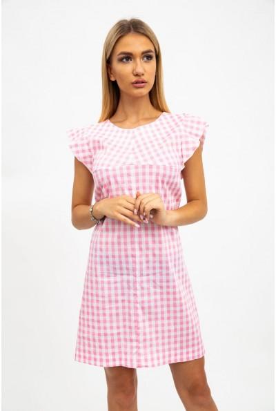 Платье женское 115R2910 цвет Розовый