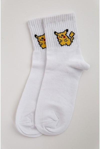 Носки детские 151R010 цвет Белый