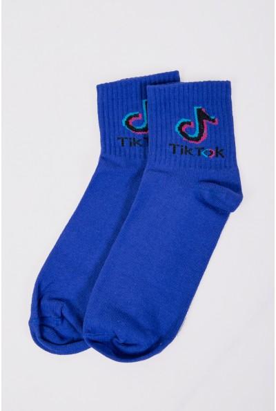 Носки женские 151R101 цвет Синий 56882