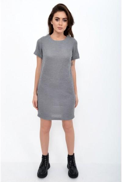 Платье женское 115R165 цвет Серый