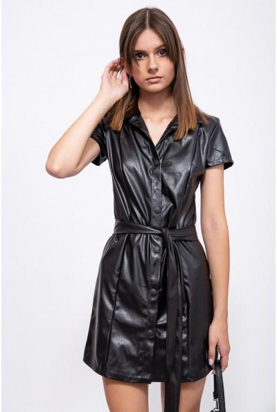 Платье 153R2078 цвет Черный