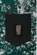 Худи мужской  AG-0008679 Серо-зеленый