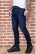 Джинсы мужские 171R002 цвет Темно-синий стоимость