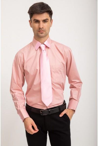 Рубашка 113ROM96 цвет Розовый