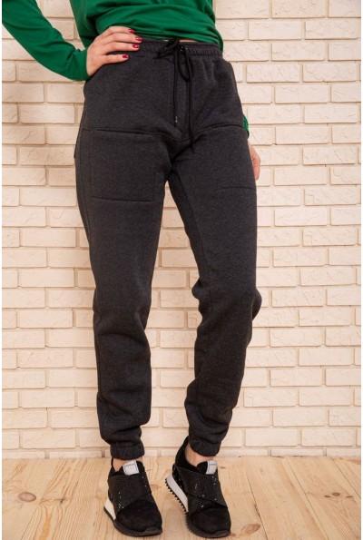 Спортивные штаны 102R143 цвет Грифельный