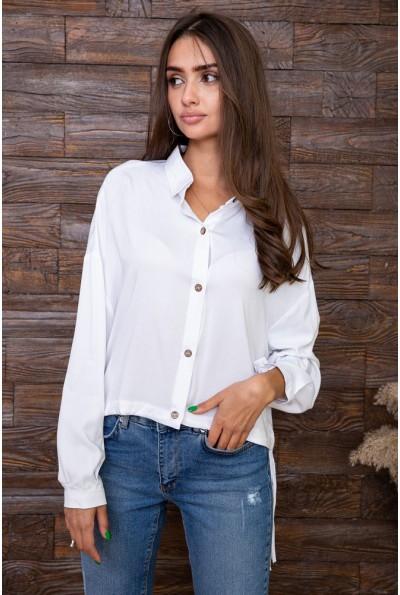 Блуза женская  цвет белый 115R434-3 66326