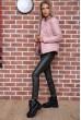 Куртка женская  цвет пудровый 131R134647 недорого