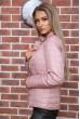 Куртка женская  цвет пудровый 131R134647 цена 1279.0000 грн