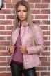 Купить Куртка женская  цвет пудровый 131R134647 66493