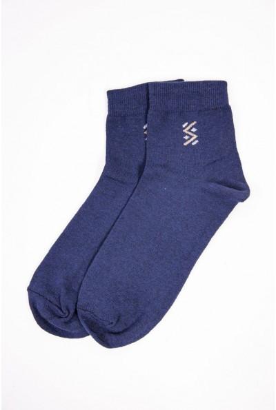 Носки мужские 131R31007-3 цвет Темно-синий 50876