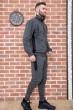 Спорт костюм мужской 154R100-01 цвет Серый стоимость