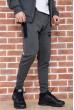 Спорт костюм мужской 154R100-01 цвет Серый акция