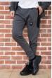 Спорт костюм мужской 154R100-01 цвет Серый продажа