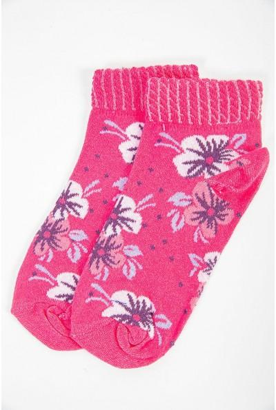 Носки женские 151R022-1 цвет Розовый 41251