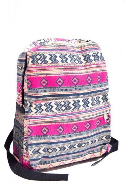 Рюкзак женский 131R003 цвет Розовый