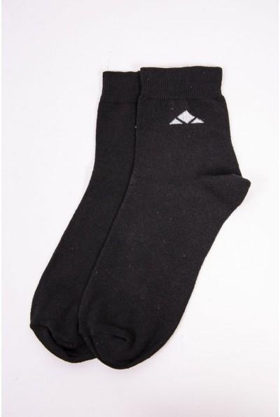 Носки мужские 131R31005-2 цвет Черный 50516