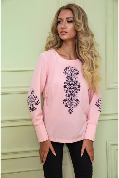 Блуза жен. цвет розовый 172R1290 61661