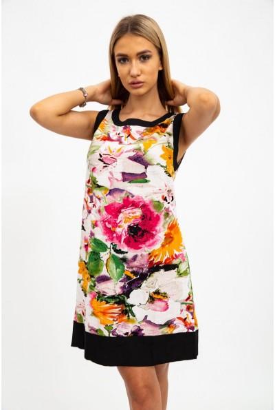 Платье женское 115R113 цвет Молочно-розовый