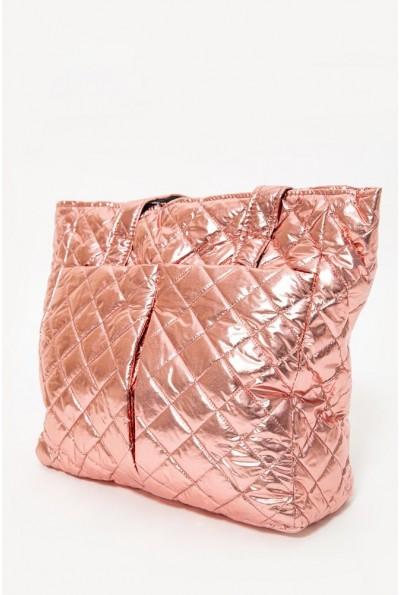 Сумка женская 154R003-5-1 цвет Розовый