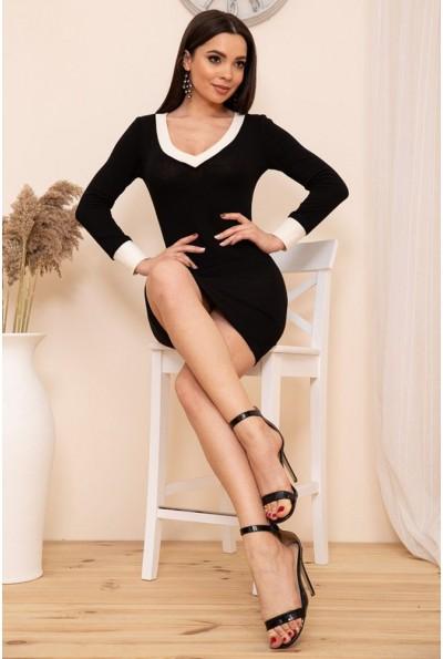 Маленькое черное платье 167R32-3 54212