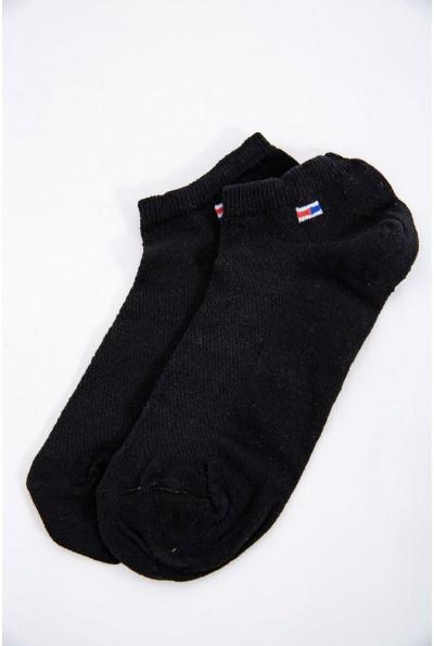 Носки мужские 131R11589 цвет Черный 60328