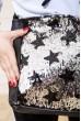 Сумка женская 154R003-24-11 цвет Черный стоимость
