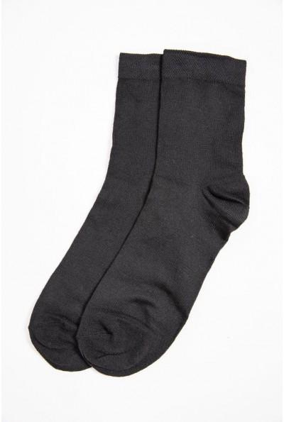 Носки мужские 151R358-3 цвет Черный