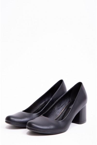 Туфли женские 148R001 цвет Черный